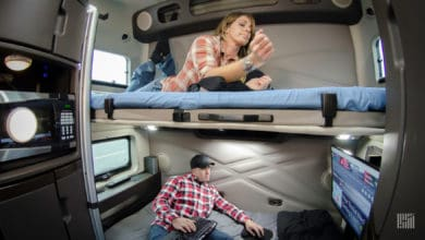 Photo of ATA joins Walmart in California sleeper berth rehearing request (with video)