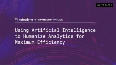Photo of White Paper: Using Artificial Intelligence to Humanize Analytics for Maximum Efficiency