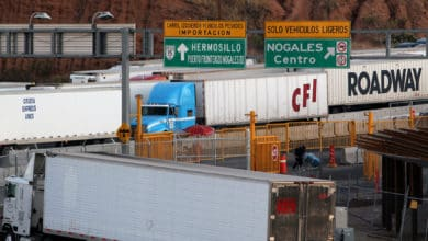 Photo of Borderlands: CFI Logistica expands Mexico operations; drug trafficker who used trucks convicted