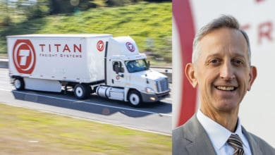 Photo of Why an Oregon trucking executive broke ranks to lobby for a cap-and-trade emissions bill