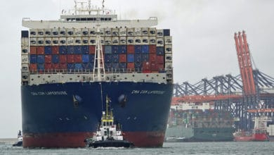 Photo of Container lines cut sailings on coronavirus impact