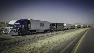 Photo of Growth in long haul freight will drive tighter trucking market in 2020