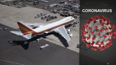 Photo of Can Commerce Department control exports of new coronavirus?