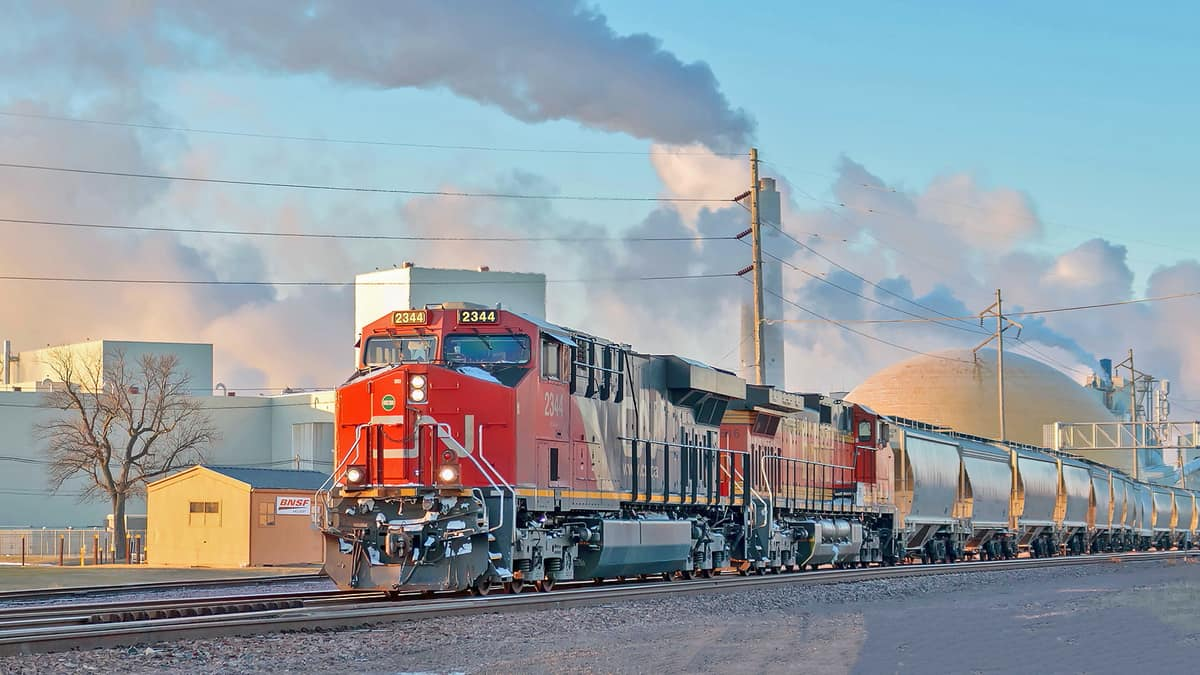 Port of Halifax hoping to keep cargo moving during CN Rail shutdown