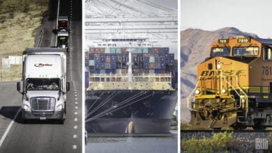 Photo of Carriers and shippers call for long-term infrastructure funding