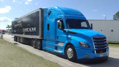 Photo of Freightliner Cascadia test drive: The star continues to shine brightly