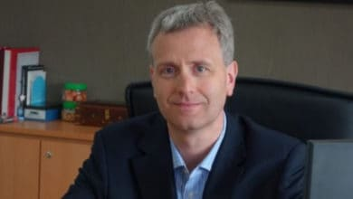 Photo of Career Tracks: Agility names Chris Price logistics CEO
