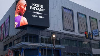 Photo of Commentary: The Kobe Bryant helicopter crash — sad goodbyes and hard questions