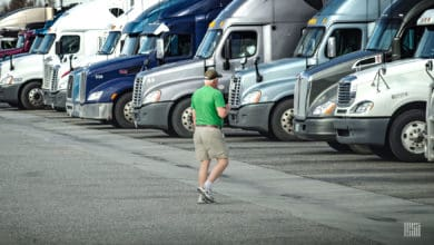 Photo of Commentary: Truckers need to work at being heart-healthy