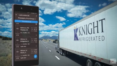 Photo of Knight-Swift to participate in pilot of DAT's Book Now freight tendering solution