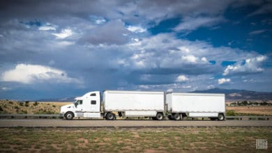Photo of Borderlands: Mexico considers another law banning all double tractor-trailer trucks; Dynacraft finalizing relocation of plant to Texas