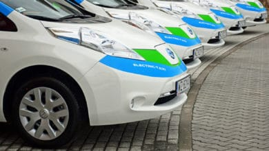Electriphi raises $3.5 million to simplify electric vehicle transition for fleets (Photo: Shutterstock)