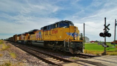 Photo of PTC is interoperable on nearly half of the Class I U.S. rail operations