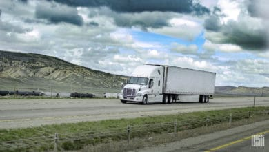FreightRoll digitalizes paper documents to reduce operational inefficiencies (Photo: Jim Allen/FreightWaves)