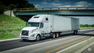 Photo of Freight Futures daily curve: 2/18