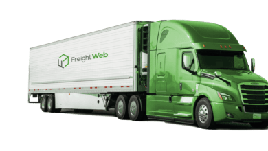Photo of Seattle startup launches partial truckload service