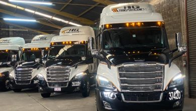 Photo of Mexican carrier's Freightliner Cascadia acquisition bucks otherwise dismal domestic sales figures