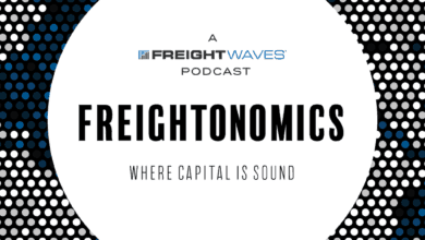Photo of Freightonomics: Macro Edition – How to navigate in a slow freight economy (with video)
