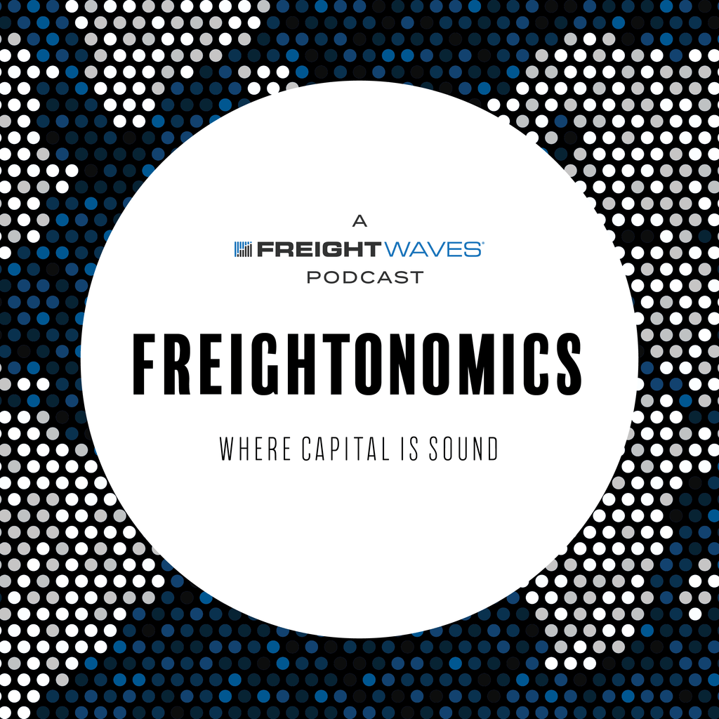 Timing in the maritime industry — Freightonomics