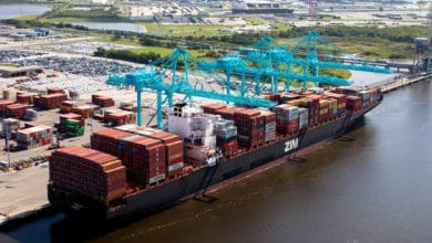 Photo of JAXPORT lands another $93 million in federal funding for harbor deepening