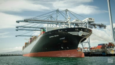 Photo of Commentary: Coronavirus will significantly impact US container imports in March