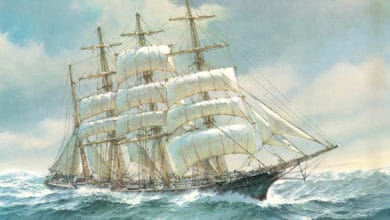 Photo of Maritime History Notes: Four ships looking for a home