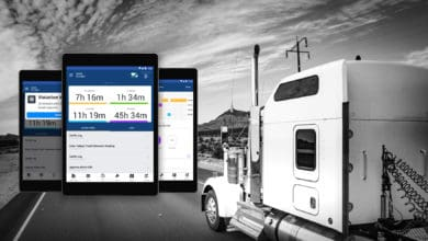 Maven Machines raises $7 million to scale up fleet management platform (Photo: Jim Allen/FreightWaves)