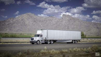 Photo of TMC20: NACFE kicks off 3-year regional-haul truck electrification research project