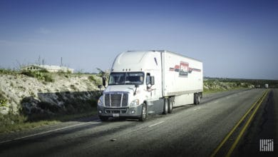 Photo of PAM Transportation CEO discusses plans after acquiring Celadon's Laredo terminal