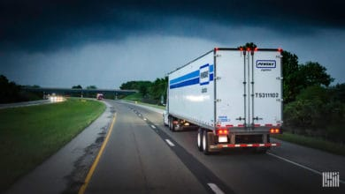 Photo of Penske Logistics to shutter Michigan cross-dock facility, lay off 120 workers and drivers