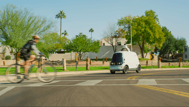 Photo of U.S. DOT green lights Nuro with first ever autonomous vehicle exemption