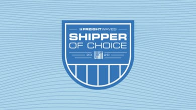 Photo of Nominations open for Shipper of Choice 2020
