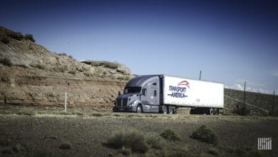 Photo of TFI powers through flat fourth quarter as truckload keeps delivering