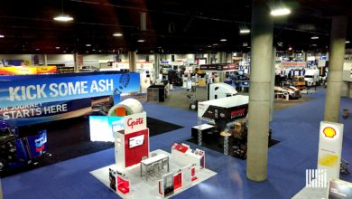 Photo of TMC20: New products, services debut at show