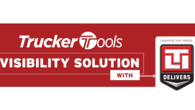 Photo of Trucker Tools: Visibility Solution