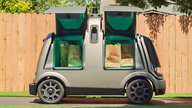 Photo of Today's Pickup: Nuro the first to test autonomous delivery on public streets