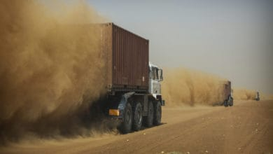 Photo of US sets in motion trade sanctions on Mali