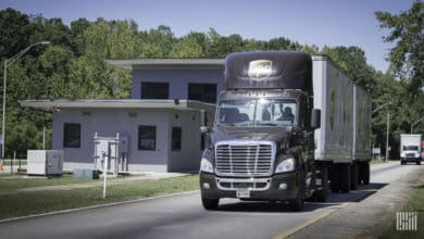 Photo of UPS seeks exemption for training on double trailers