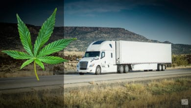 Photo of USDA recommends 'creative solution' for transporting hemp
