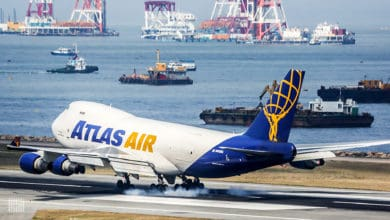 Photo of All-cargo carriers eye surge in business as coronavirus pressures airline finances