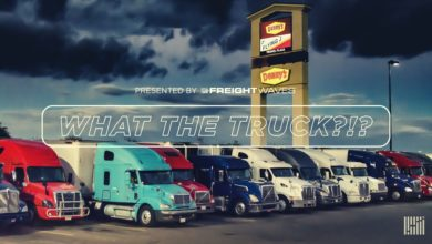 Photo of Bipartisan support to address the truck parking issue? – WTT?!? [with video]