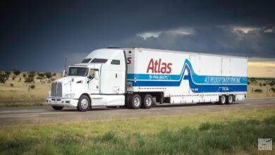 Photo of Atlas Logistics acquires last-mile delivery company TopHAT