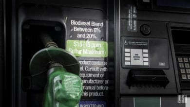 Photo of Putting more refineries under federal ethanol rule could impact rails, trucking