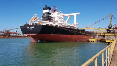 Photo of Dry bulk shipping rates poised to hit a new all-time low