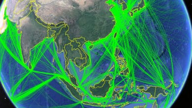 Photo of CargoMetrics data reveals depth of China cargo collapse