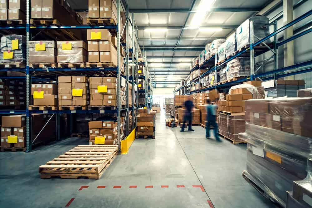 ClearMetal raises $15 million to boost real-time visibility in supply chains (Photo: Shutterstock)
