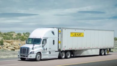 Photo of J.B. Hunt announces CFO retirement