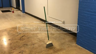 Photo of Is the NASA standing broom trick a hoax? – WTT?!? [with video]