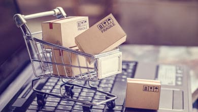 Ecommerce is more about delivery than the actual product (Photo: Shutterstock)