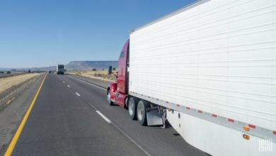 Photo of Truckload carriers becoming more hopeful on 2020